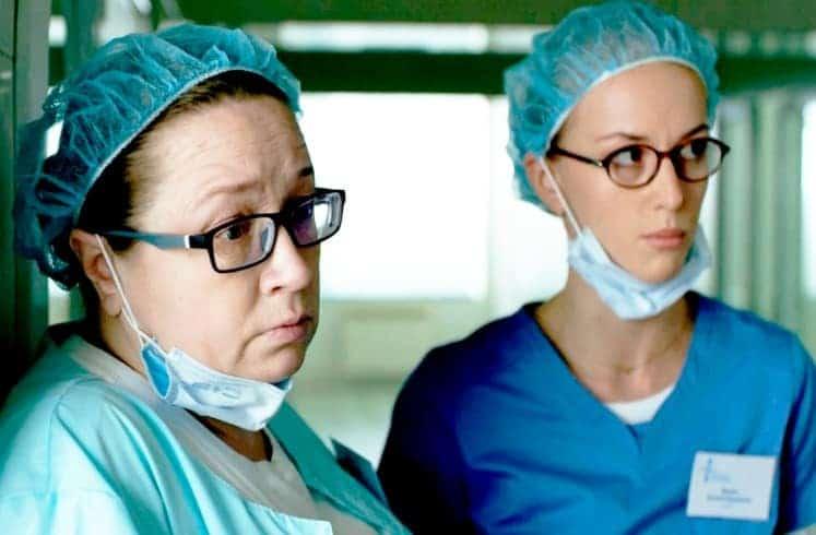 "Кадр из сериала ""Тест на беременность"" 2 сезон. Фото: kino-teatr.ru"