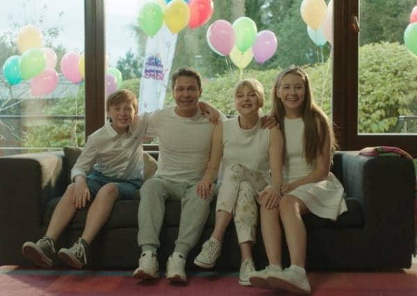 """Сериал """"Идеальная семья"""" содержание серий. Фото: ТНТ"""