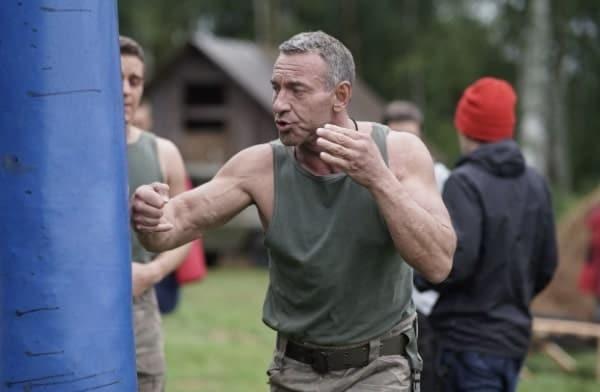 Сериал «Заповедный спецназ». Фото: НТВ