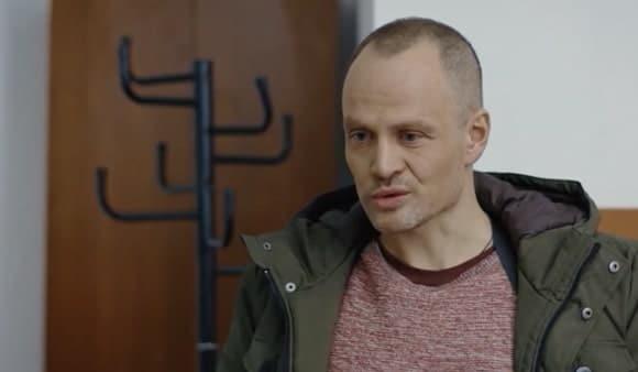 Сериал «Крысолов» описание серий. Фото: НТВ