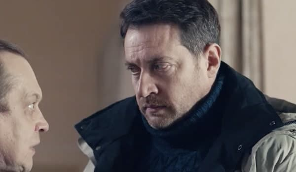 Сериал «Криминальный доктор» описание серий. Фото: www.ntv.ru